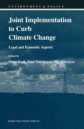 Joint Implementation to Curb Climate Change: Legal and Economic Aspects