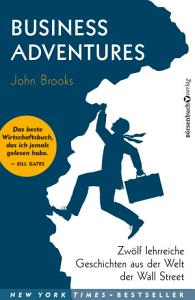 Business Adventures PDF