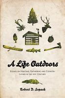 A Life Outdoors PDF