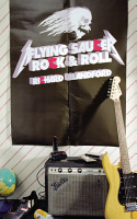 Flying Saucer Rock  n  Roll PDF