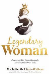 Legendary Woman Book PDF