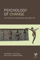 Psychology of Change PDF