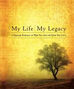 My Life, My Legacy