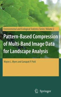 Pattern Based Compression Of Multi Band Image Data For Landscape Analysis