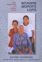 Weaving Women s Lives PDF
