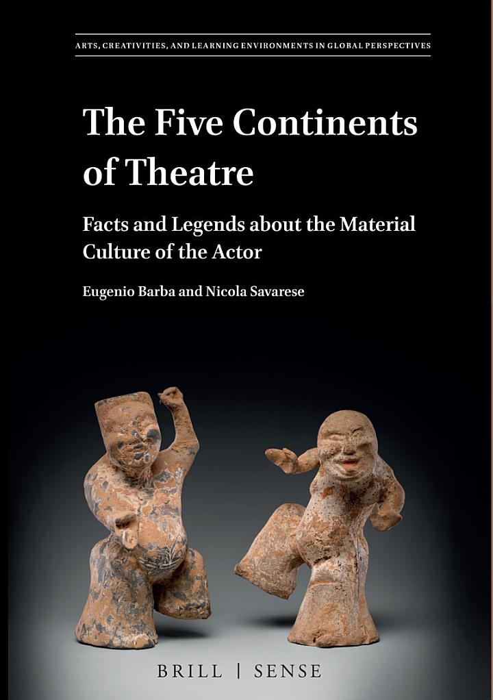 The Five Continents of Theatre