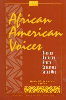 African American Voices PDF