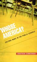 Whose America  PDF
