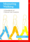 Measuring Walking PDF