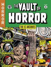 The EC Archives: The Vault of Horror Volume 4: Volume 4