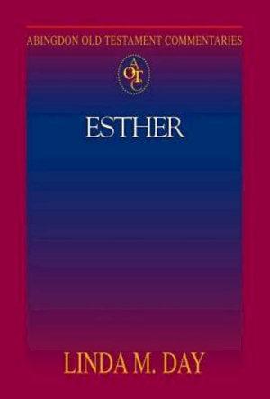 Abingdon Old Testament Commentaries  Esther PDF