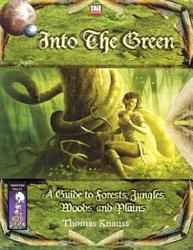 Into The Green Book PDF