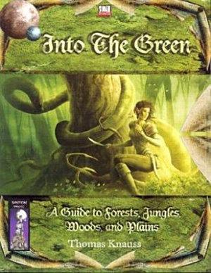 Into the Green PDF