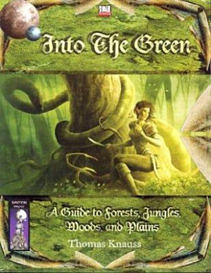Into the Green PDF
