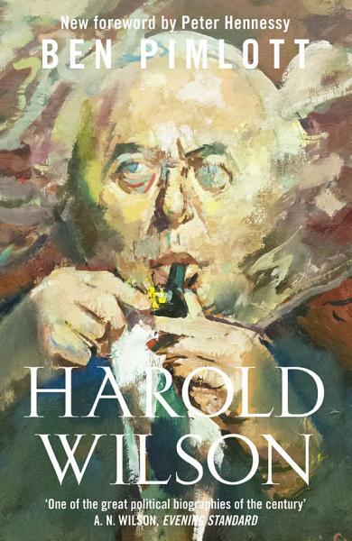 Harold Wilson Pdf Book