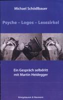 Psyche   Logos   Lesezirkel PDF