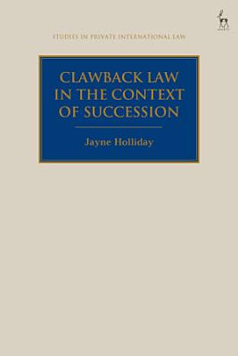 Clawback Law in the Context of Succession
