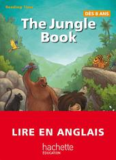 The Jungle Book - Reading Time