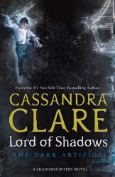 Lord Of Shadows Book PDF