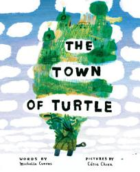 The Town Of Turtle Book PDF