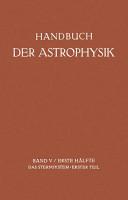 Das Sternsystem PDF