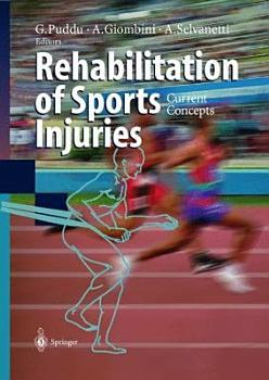 Rehabilitation of Sports Injuries PDF