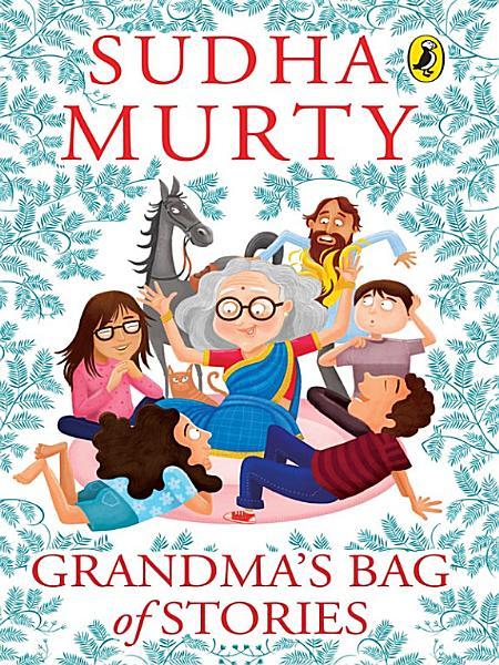 Download Grandma s Bag of Stories Book