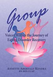 Group: Voices Within the Journey of Eating Disorder Recovery