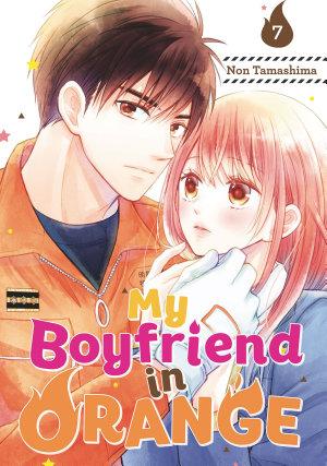 My Boyfriend in Orange 7