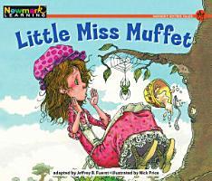 Little Miss Muffet PDF