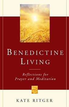 Benedictine Living PDF