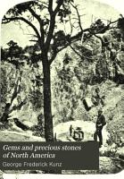Gems and Precious Stones of North America PDF