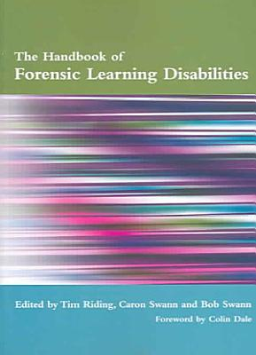 The Handbook of Forensic Learning Disabilities PDF