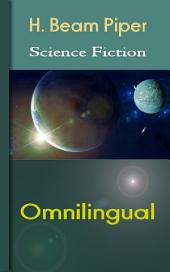 Omnilingual: Science Fiction Stories