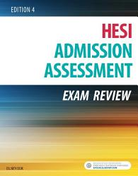 Admission Assessment Exam Review E-Book