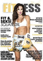 Monthly Fitness; Kasım 2014: Aylık Sağlık, Bakım ve Fitness Dergisi