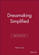 Dressmaking Simplified