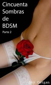 Cincuenta Sombras de BDSM:: Parte 2