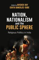 Nation  Nationalism and the Public Sphere PDF