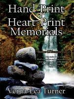 Hand Print and Heart Print Memorials PDF