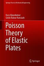 Poisson Theory of Elastic Plates