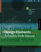 Design Elements PDF