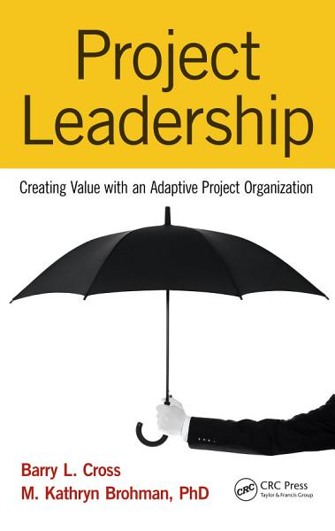 Download Project Leadership Book