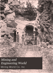 Mining and Engineering World: Volume 32