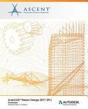 AutoCAD Raster Design 2017 Essentials PDF