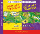 39-Storey & 52-Storey Treehouse CD Set