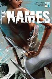 The Names (2014-) #1