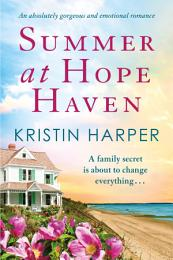 Summer at Hope Haven