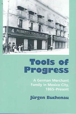 Tools of Progress PDF