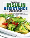 The Ultimate Insulin Resistance Guide Book PDF